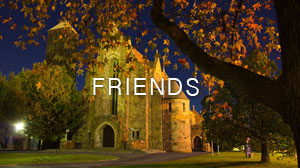 friends of the cathedral